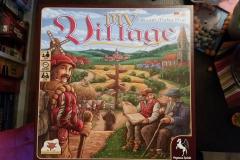 my village titel