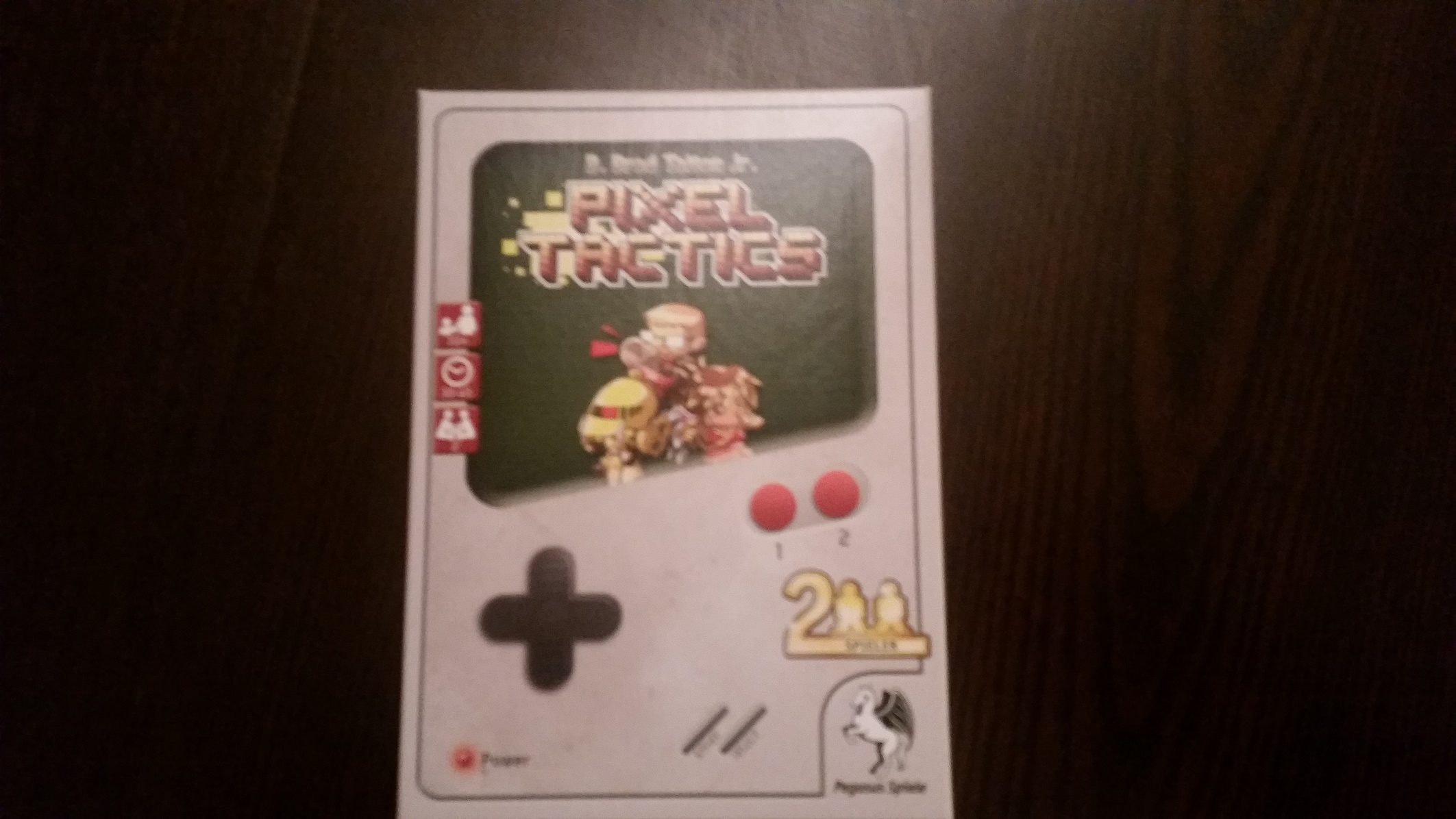 Pixel Tactics Cover (1)