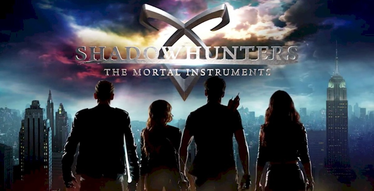 Shadow Hunters Staffel 2