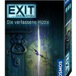 Exit - das Spiel: Die verlassene Hütte