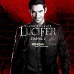 Lucifer 2. Staffel
