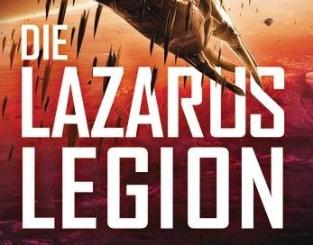 Die Lazarus-Legion