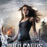 Wild Cards - der Schwarm