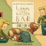 Luna und de Katzenbär Band 3 und 4