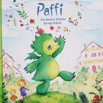 Paffi - ein kleiner Drache bringt Glück