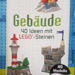 Gebäude – 40 Ideen mit Legosteinen