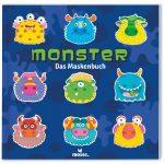 Monster - das Maskenbuch