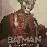 Batman - der dunkle Prinz 2/2