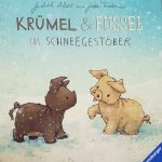 Krümmel & Fussel im Schneegestöber
