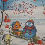 Die kleine Spinne Widerlich – Wundervolle Weihnachtszeit