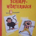 Dr. Tielmans streng geheimes Schimpf-Wörterbuch