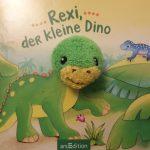 Rexxi, der kleine Dino