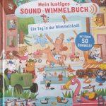 Mein lustiges Sound-Wimmelbuch