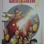 Mein erstes Comic - SHAZAM!