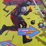 Du bist Deadpool -Der interaktive Spiele-Comic