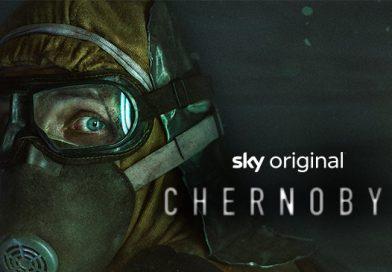 Chernobyl: Besser geht es kaum!
