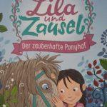 Lila und Zausel
