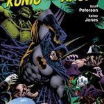 Batman - König der Angst
