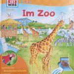 Was ist Was Junior - Im Zoo