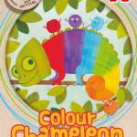 Colour Chameleon