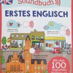 Soundbuch - erstes Englisch