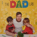 The Dad Lab