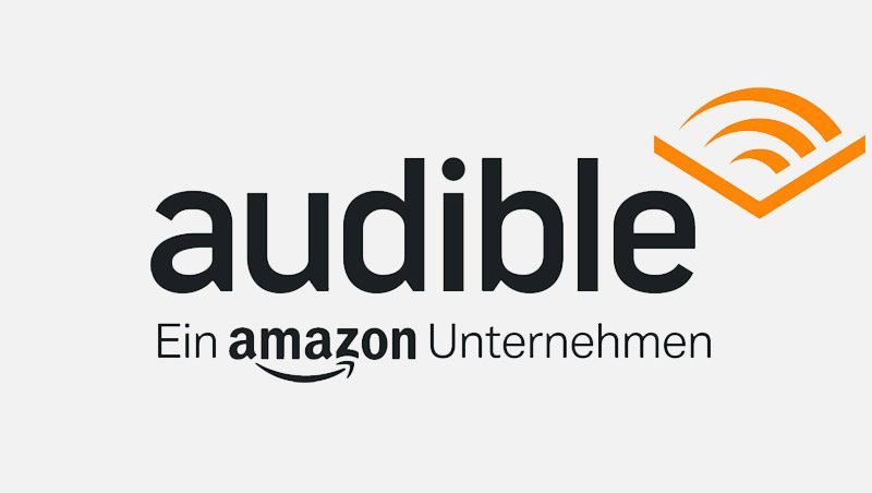 Audible Titelbild
