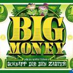 Das COverbild von Big Money