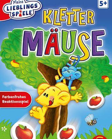 Das Cover/ Foto von schmidtspiele.de