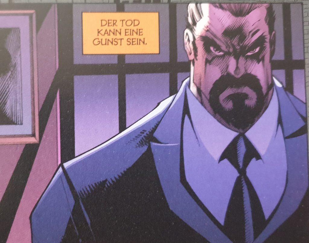 Ein Bild aus Heft 12 von Spider-Man