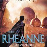 Rheanne