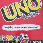 UNO - Das Würfelspiel