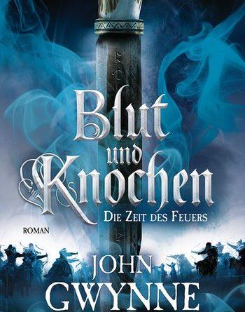 Das Cover von Blut und Knochen 2