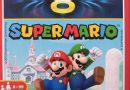 Test: Level 8 – Super Mario