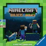 Das Cover von Mincecraft