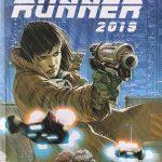 Cover Blade Runner 2019