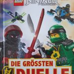 Cover Lego Ninjago