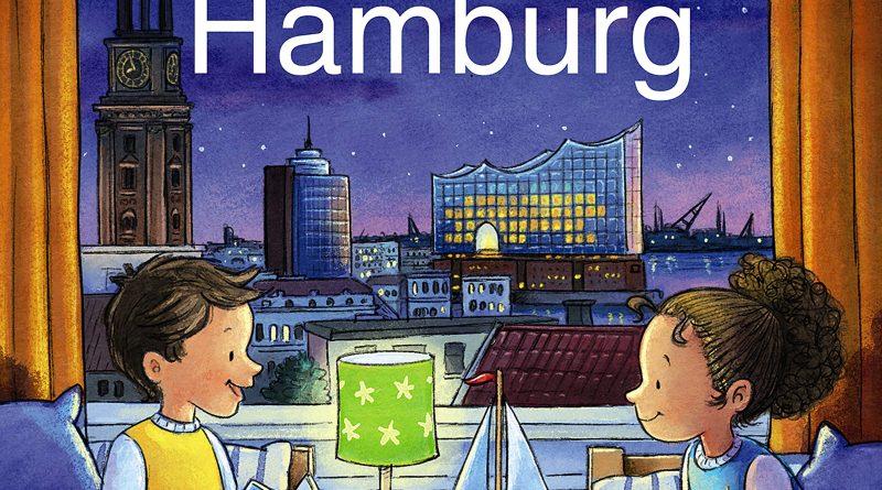 Gute Nacht Hamburg
