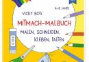 Mitmach-Malbuch Cover