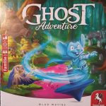 Ghost Adventure Cover