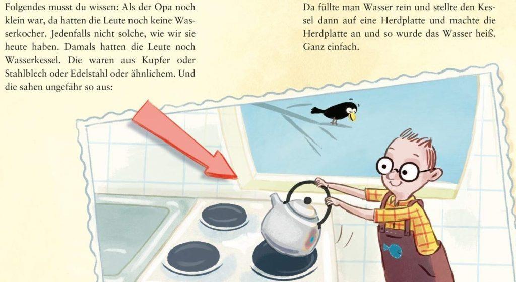 Opa Wasserkocher 2