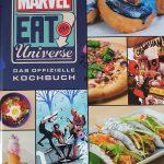 Marvel eats the Universe
