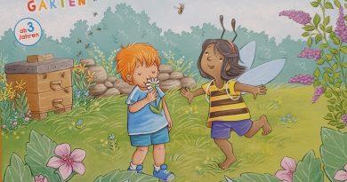 Entdecke die Bienen